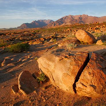 damarland landscape - Cullinan Namibia