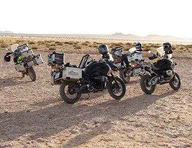 Taking the Long Road - Cullinan Namibia