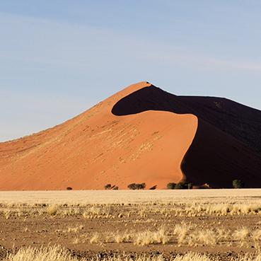 Iconic Sossusvlei - Namibia Sossusvlei Desert Adventure