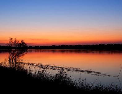 Zambezi Region - Namibia